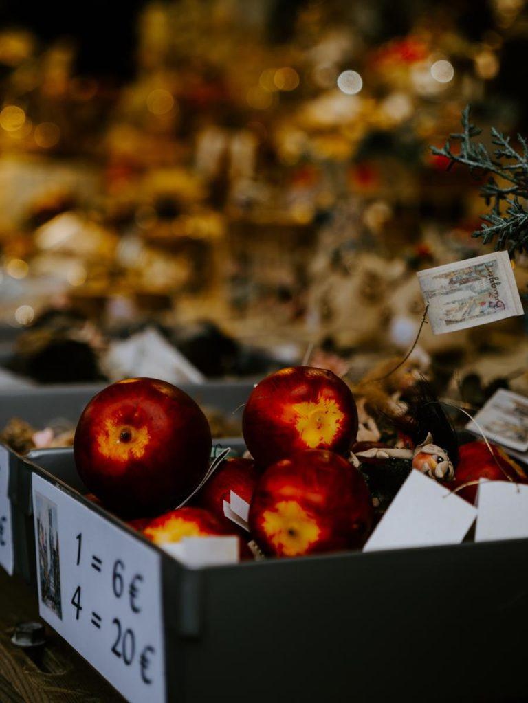 Co ma znaczenie przy wybieraniu miejsc realizowania zakupów spożywczych?