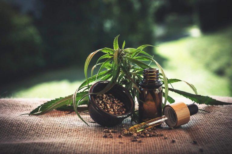 Nawozy do marihuany: growshop Sioubiz dla pasjonatów