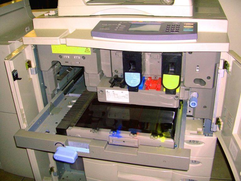 Praktyczny sposób na dysponowanie kserokopiarką