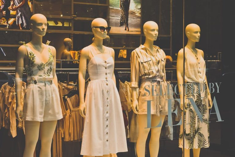 Porady modowe dla każdego, kto chce się lepiej ubierać