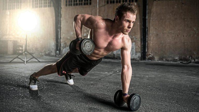 Zyskaj więcej masy dzięki tym wskazówkom dotyczącym budowania mięśni!
